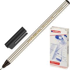 Линер Edding E-89/001 черный (толщина линии 0.3 мм)