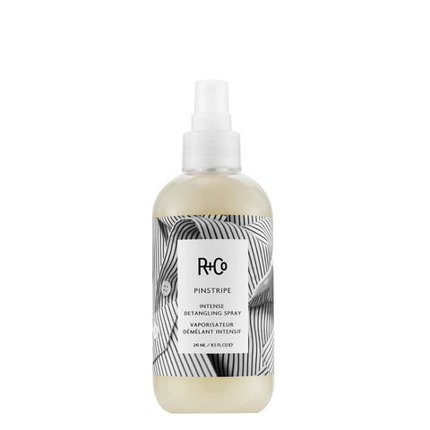 R+Co Разделительная полоса спрей для распутывания волос Pinstripe Intense Detangling Spray