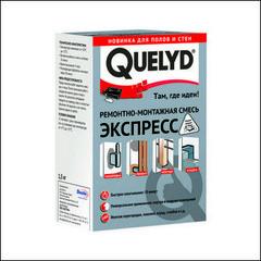 Смесь ремонтно-монтажная QUELYD Экспресс