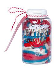 Вкусная помощь Мармелад-Триколор Из России с любовью (250 мл)