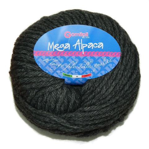 Купить Пряжа BBB Mega Alpaca Код цвета 160 | Интернет-магазин пряжи «Пряха»