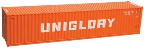 Atlas контейнеры Uniglory (3) 40'