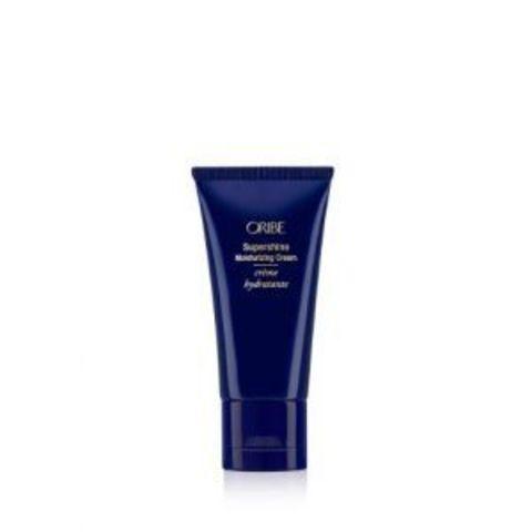 Supershine Moisturizing Cream | Увлажняющий крем для блеска волос (travel)