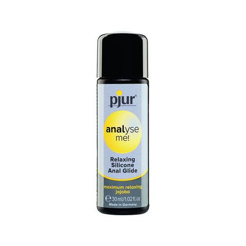 Pjur®analyse me! glide, 30 ml Анальный лубрикант