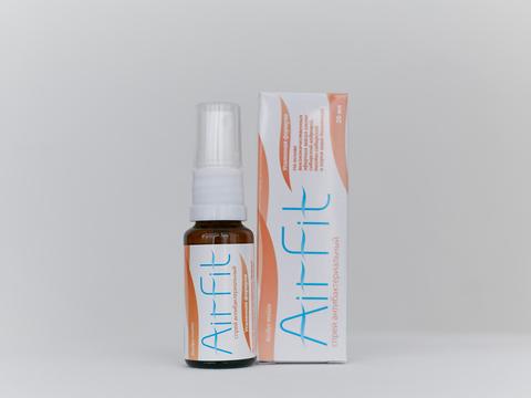 Спрей антибактериальный LATTA AirFit 20 мл: Кедр + Пихта + Аир
