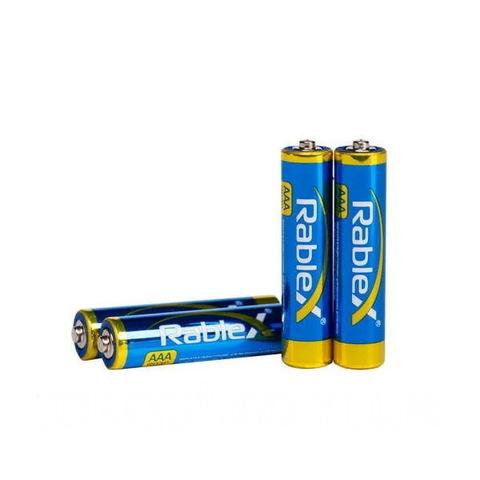 Батарейки Rablex R03, AAA (2/60)