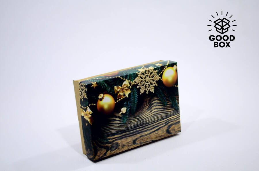 Коробка под дерево купить в Казахстане