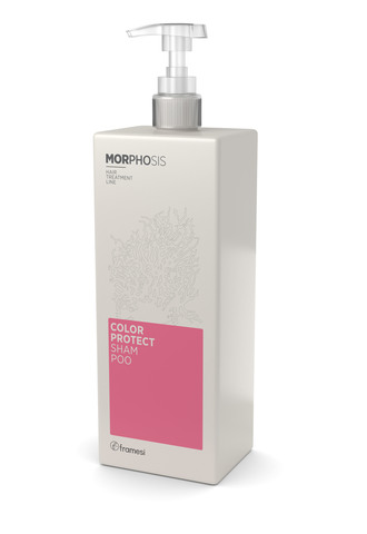 Шампунь для окрашенных волос MORPHOSIS COLOR PROTECT SHAMPOO, 1000 мл
