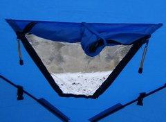 Зимняя палатка куб Woodland Ice Fish 4 New