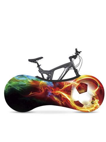 Чехол для велосипеда Soccer
