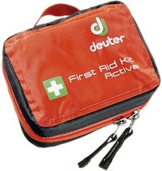 Аптечка туристическая Deuter First Aid Kit Active (без наполнения)