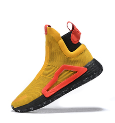 adidas N3XT L3V3L 'Yellow/Black'