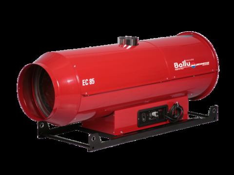 Теплогенератор подвесной дизельный - Ballu-Biemmedue Arcotherm EC/S 85