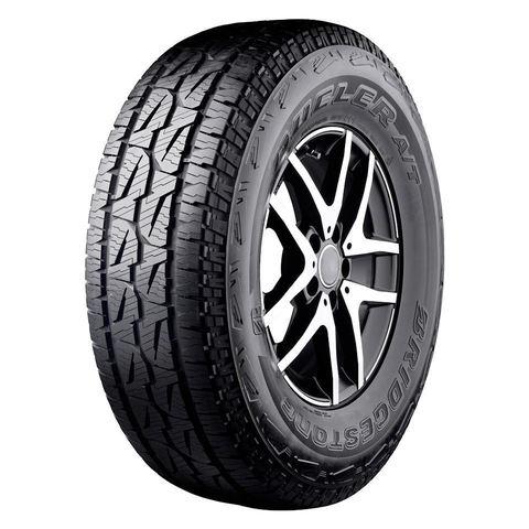 Bridgestone Dueler AT 001 R17 275/65 115T