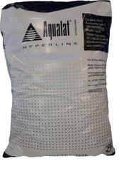 Кокосовый уголь для очистки AQUALAT 12,5 кг. (мешок). Индия