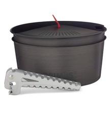 Набор посуды Primus LiTech Pot Set 1.3L - 2
