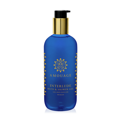 Amouage Interlude woman Shower gel