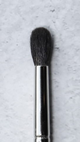 Кисть для растушевки и нанесения сухих теней большая S8 Piminova Brushes