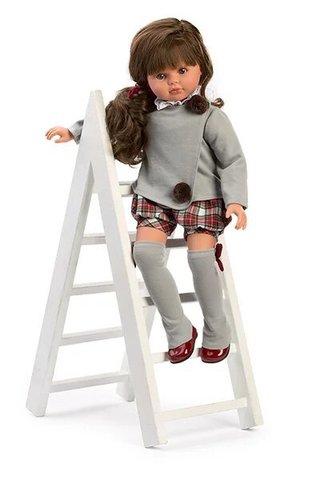 ASI. Кукла Пепа, 57 см