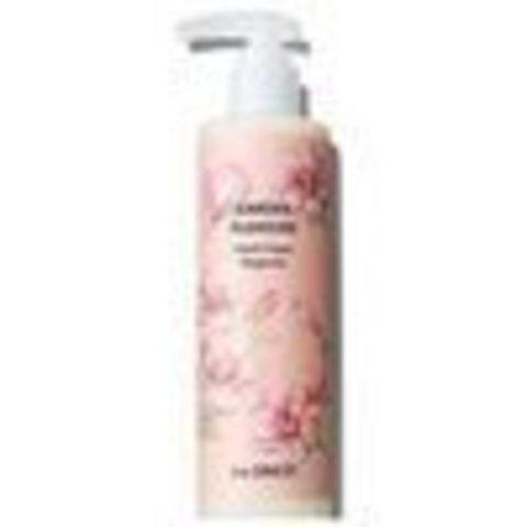 СМ GARDEN P Крем для рук Garden Pleasure Hand Cream -Magnolia-