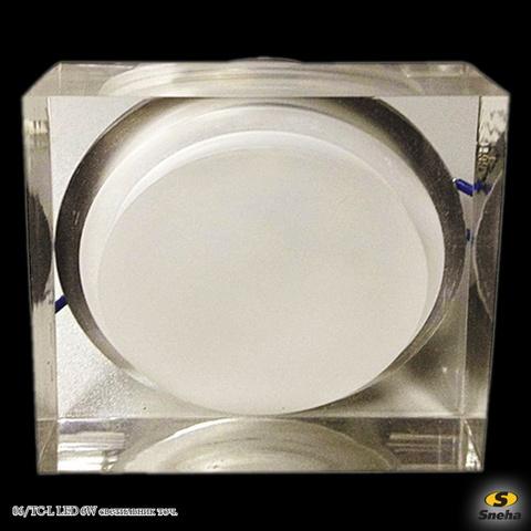 06/TC-L LED 6W светильник точ.