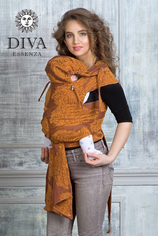 Diva Essenza Terracotta май-слинг