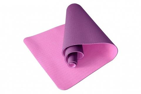 Коврик для йоги Shakti PRO 183*60*0,6 см