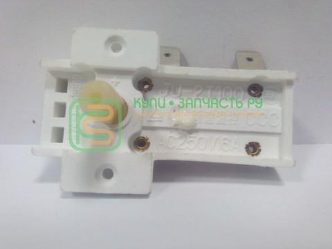 Термостат для электрического обогревателя JU-2T100 0574-63015919 - 481228228291
