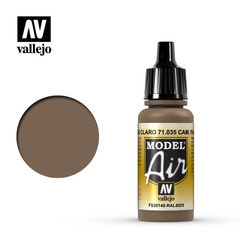 Model air 35: 17 ml. Camouflage pale brown