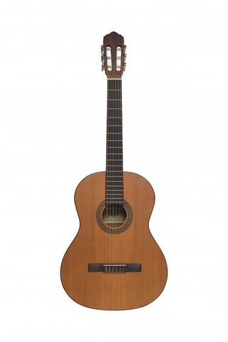 Гитара классическая FLIGHT C-225 NA 4/4