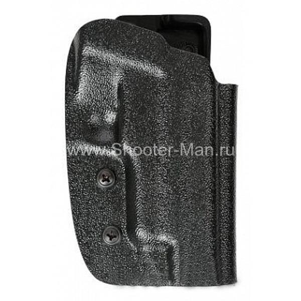 Кобура пластиковая для пистолета SIG-SAUER P 226 модель № 25 Стич Профи фото 1
