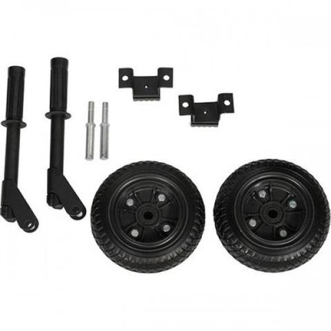 Комплект колес и ручек для бензогенераторов DY8000
