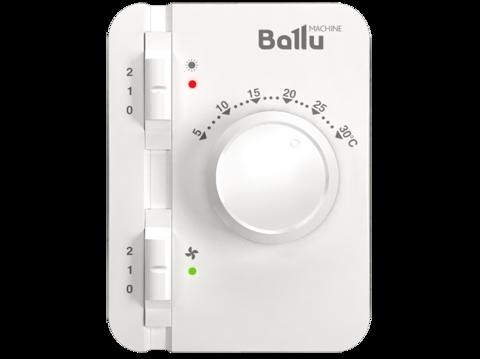 Электрическая тепловая завеса Ballu BHC-H10T12-PS