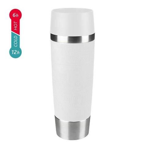 Термокружка Emsa Travel Mug Grande (0,5 литра), белая