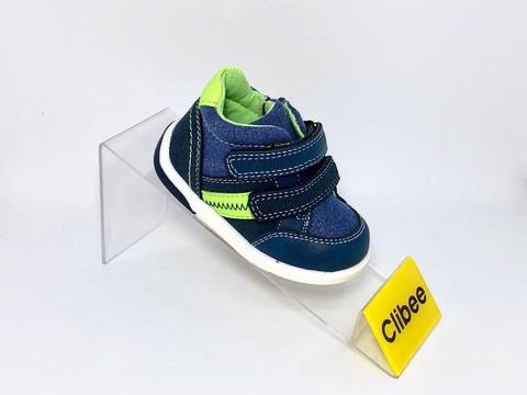 Clibee P273 Blue/Green 18-23