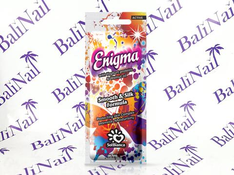 Чистовье Крем SolBianca Enigma с протеинами йогурта и маслом грецкого ореха, 15 мл