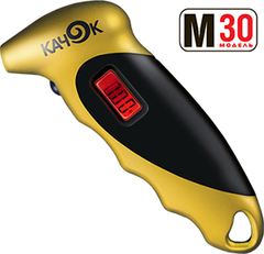 Купить Манометр цифровой Качок М30 от производителя, недорого.