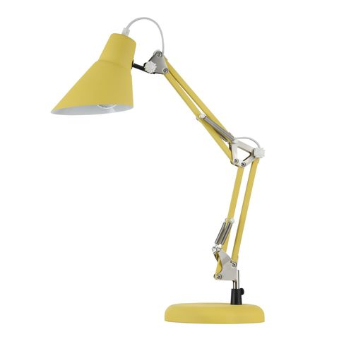 Настольная лампа Maytoni Zeppo 136 Z136-TL-01-YL