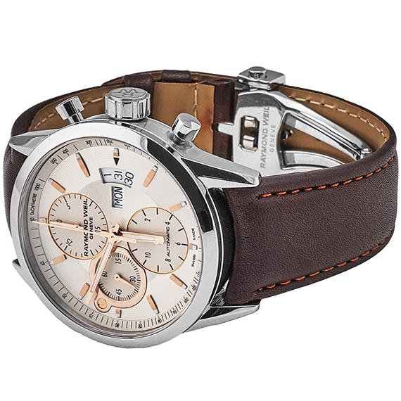 Часы наручные Raymond Weil 7730-STC-65025