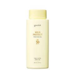 Солнцезащитное средство Goodal Mild Protect Fresh Sun Gel 200ml