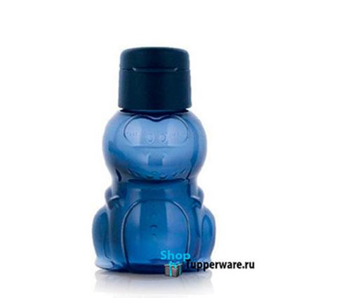 Бутылка-эко Динозаврик 350мл