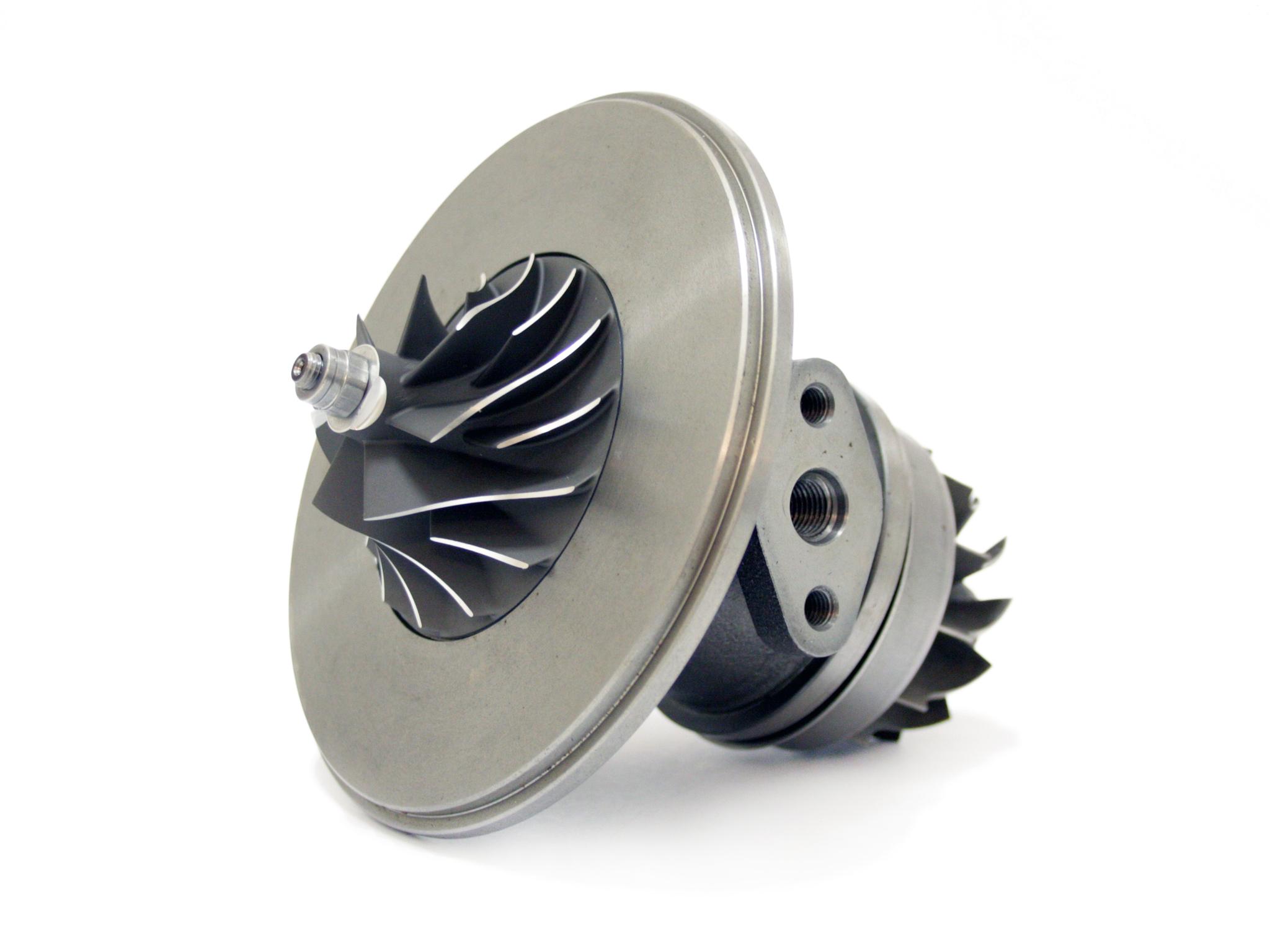 Картридж турбины HX35 Комацу 5.9 6BTAA