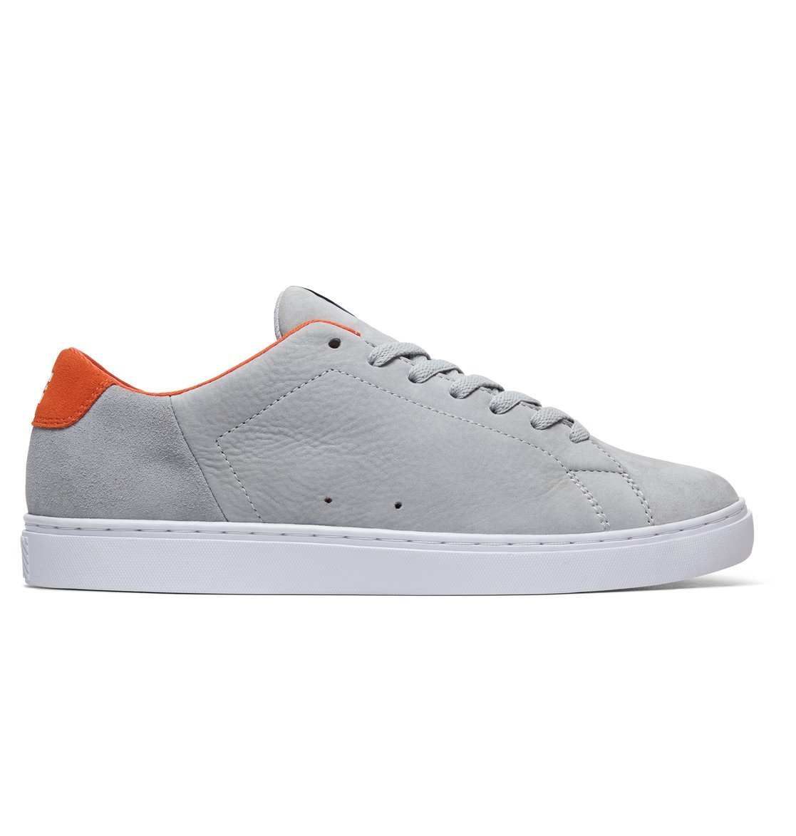 Кеды DC Shoes REPRIEVE SE M SHOE GO6 GREY/ORANGE