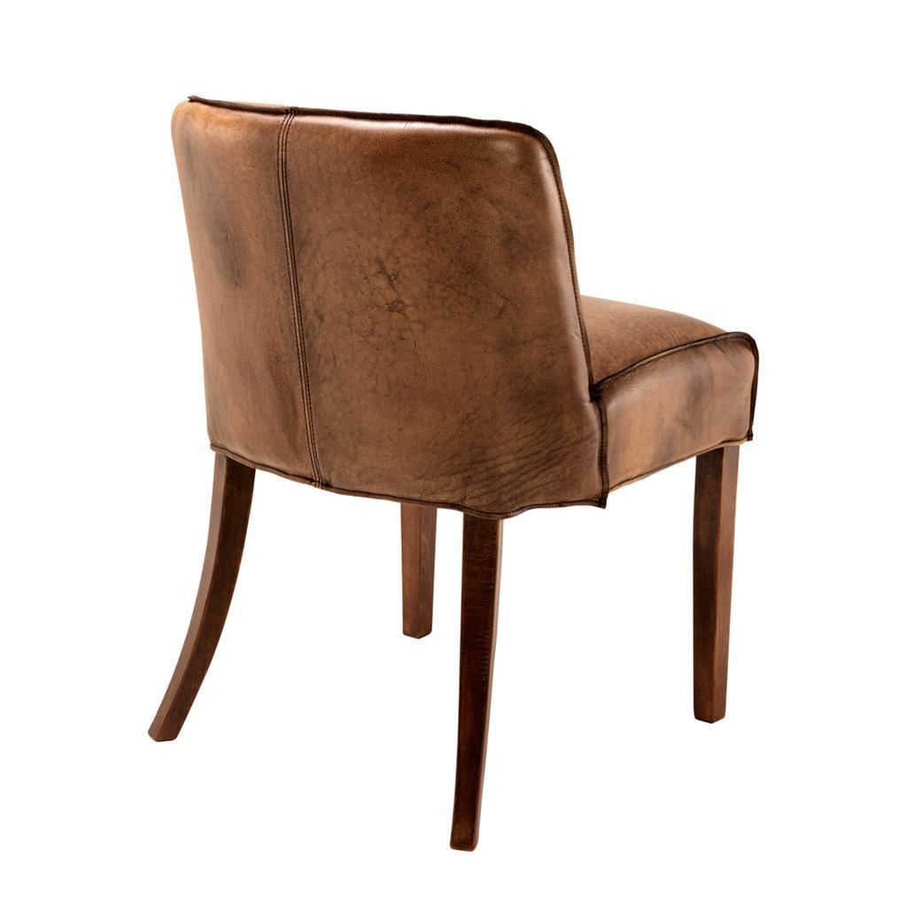 Обеденный стул Eichholtz 107009 Barnes