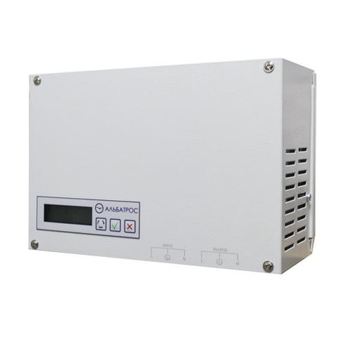 Устройства защиты от скачков напряжения Teplocom АЛЬБАТРОС-12000