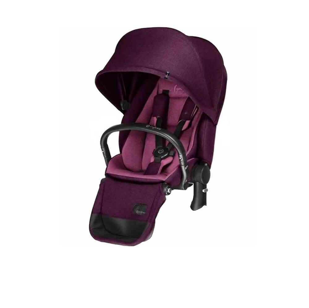 Цвета прогулочного блока Прогулочный блок LUX для коляски Cybex Priam Mystic Pink 517000241-.jpg