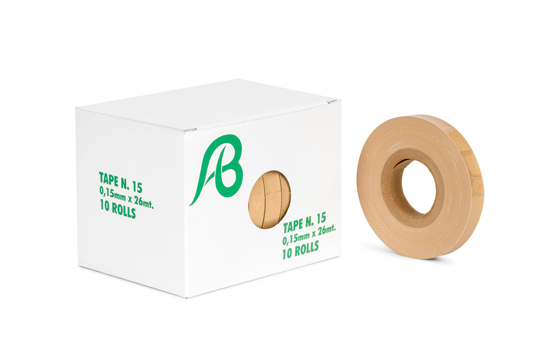Лента CARTA для обвязки бумажная Alvaro Bernardoni