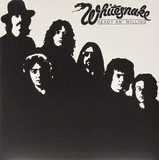 Whitesnake / Ready An' Willing (LP)
