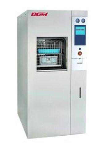 Стерилизатор паровой марки DGM в исполнении AND-150-1 - фото