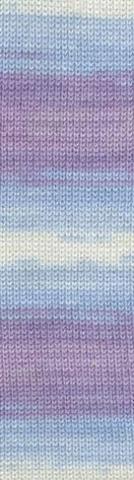 Купить Пряжа Alize Baby Wool Batik Код цвета 3566 | Интернет-магазин пряжи «Пряха»